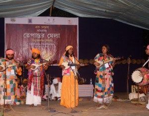 Baul Performance (2)