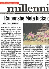 Raibenshe Mela_Millennium Post_9 Dec_2017