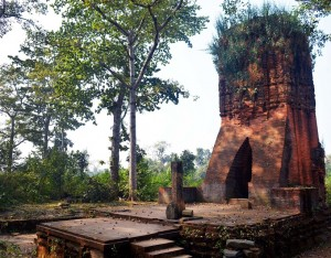 The historical Deulghata Temple, Purulia