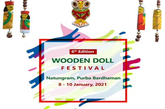 Wooden-Doll